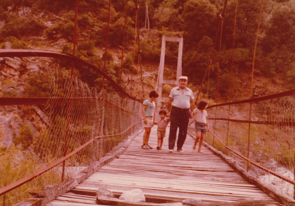 η γεφυρα