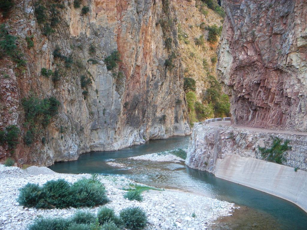 Ποτάμι Χελιδόνας